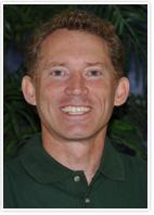 Tom Reasoner, Information Technology Manager